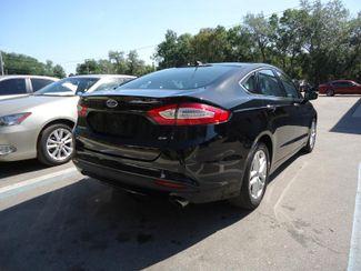 2016 Ford Fusion SE SEFFNER, Florida 11