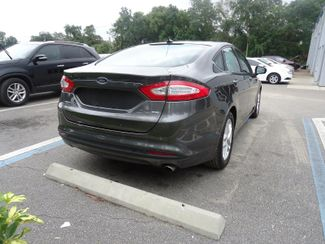 2016 Ford Fusion SE SEFFNER, Florida 10
