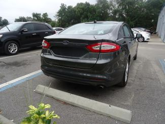 2016 Ford Fusion SE SEFFNER, Florida 11