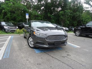 2016 Ford Fusion SE SEFFNER, Florida 6