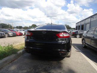 2016 Ford Fusion 2.0t AWD. LEATHER. NAVI. SUNRF. CAM HTD SEATS SEFFNER, Florida 11