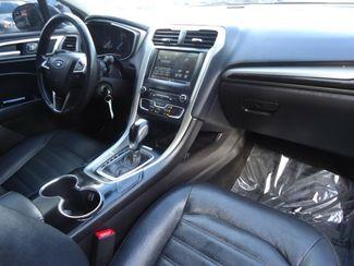 2016 Ford Fusion 2.0t AWD. LEATHER. NAVI. SUNRF. CAM HTD SEATS SEFFNER, Florida 14