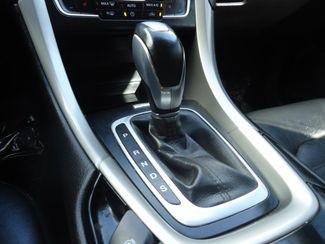 2016 Ford Fusion 2.0t AWD. LEATHER. NAVI. SUNRF. CAM HTD SEATS SEFFNER, Florida 20