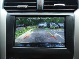 2016 Ford Fusion 2.0t AWD. LEATHER. NAVI. SUNRF. CAM HTD SEATS SEFFNER, Florida 3