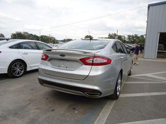 2016 Ford Fusion 2.0t. NAVIGATION. SPOILER SEFFNER, Florida 10