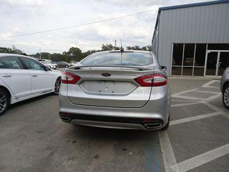 2016 Ford Fusion 2.0t. NAVIGATION. SPOILER SEFFNER, Florida 11