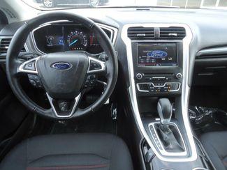 2016 Ford Fusion 2.0t. NAVIGATION. SPOILER SEFFNER, Florida 18