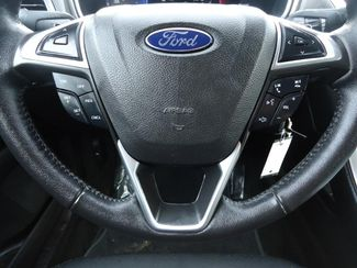 2016 Ford Fusion 2.0t. NAVIGATION. SPOILER SEFFNER, Florida 19