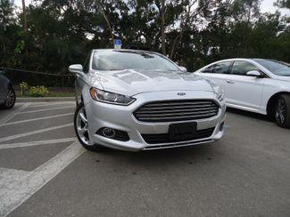 2016 Ford Fusion 2.0t. NAVIGATION. SPOILER SEFFNER, Florida 7