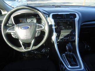 2016 Ford Fusion SE SEFFNER, Florida 17