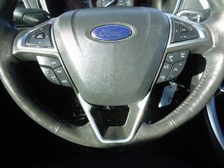 2016 Ford Fusion SE SEFFNER, Florida 18