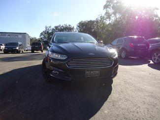 2016 Ford Fusion SE SEFFNER, Florida 7