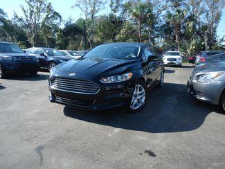 2016 Ford Fusion SE ALLOY WHEELS. BACK UP CAMERA SEFFNER, Florida