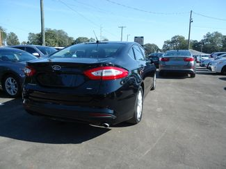 2016 Ford Fusion SE ALLOY WHEELS. BACK UP CAMERA SEFFNER, Florida 10