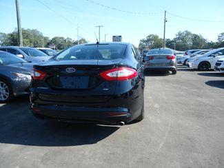 2016 Ford Fusion SE ALLOY WHEELS. BACK UP CAMERA SEFFNER, Florida 11