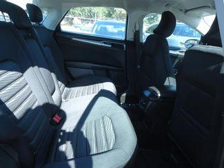 2016 Ford Fusion SE ALLOY WHEELS. BACK UP CAMERA SEFFNER, Florida 14