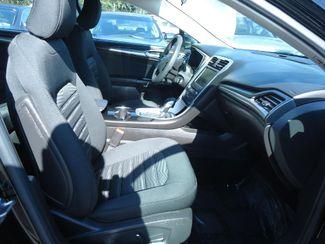 2016 Ford Fusion SE ALLOY WHEELS. BACK UP CAMERA SEFFNER, Florida 15