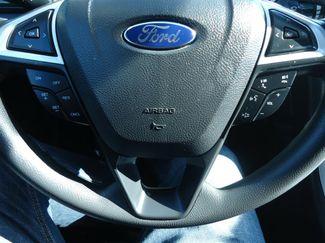 2016 Ford Fusion SE ALLOY WHEELS. BACK UP CAMERA SEFFNER, Florida 22