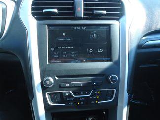 2016 Ford Fusion SE ALLOY WHEELS. BACK UP CAMERA SEFFNER, Florida 23