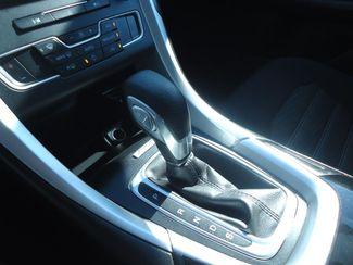 2016 Ford Fusion SE ALLOY WHEELS. BACK UP CAMERA SEFFNER, Florida 24