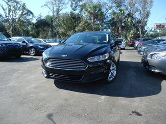2016 Ford Fusion SE ALLOY WHEELS. BACK UP CAMERA SEFFNER, Florida 5