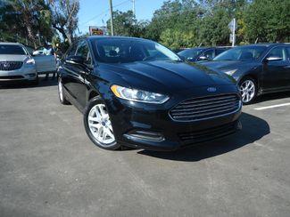 2016 Ford Fusion SE ALLOY WHEELS. BACK UP CAMERA SEFFNER, Florida 6