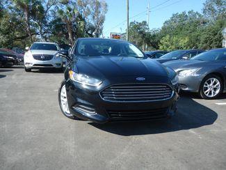 2016 Ford Fusion SE ALLOY WHEELS. BACK UP CAMERA SEFFNER, Florida 7