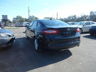 2016 Ford Fusion SE ALLOY WHEELS. BACK UP CAMERA SEFFNER, Florida 8