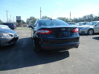 2016 Ford Fusion SE ALLOY WHEELS. BACK UP CAMERA SEFFNER, Florida 9