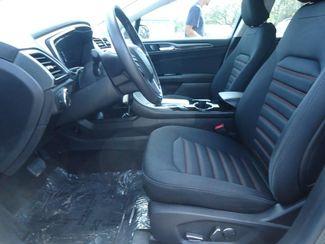 2016 Ford Fusion SE. NAVIGATION SEFFNER, Florida 3