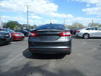 2016 Ford Fusion SE. NAVIGATION SEFFNER, Florida 12