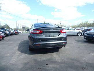 2016 Ford Fusion SE. NAVIGATION SEFFNER, Florida 9