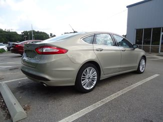 2016 Ford Fusion SE LUXURY. LEATHER. NAVI. HTD SEATS SEFFNER, Florida 13
