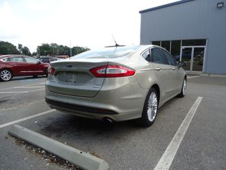 2016 Ford Fusion SE LUXURY. LEATHER. NAVI. HTD SEATS SEFFNER, Florida 14