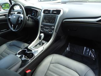 2016 Ford Fusion SE LUXURY. LEATHER. NAVI. HTD SEATS SEFFNER, Florida 19