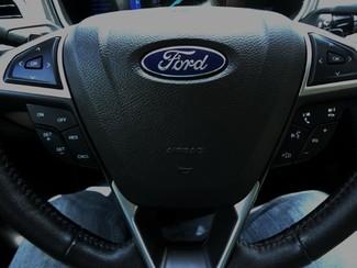 2016 Ford Fusion Titanium w/ SUNROOF Tampa, Florida 33