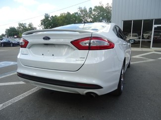 2016 Ford Fusion SE ECO BOOST SEFFNER, Florida 9