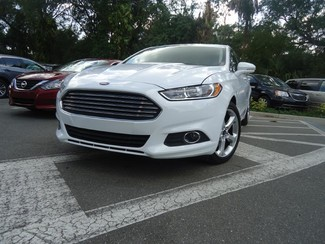 2016 Ford Fusion SE ECO BOOST SEFFNER, Florida 3