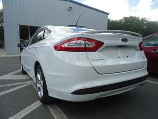2016 Ford Fusion SE ECO BOOST SEFFNER, Florida 6