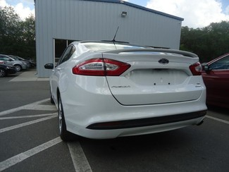 2016 Ford Fusion SE ECO BOOST SEFFNER, Florida 7
