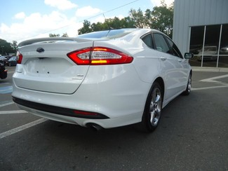 2016 Ford Fusion SE ECO BOOST SEFFNER, Florida 8