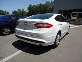 2016 Ford Fusion SE Tampa, Florida 10