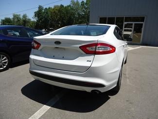 2016 Ford Fusion SE Tampa, Florida 11