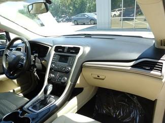 2016 Ford Fusion SE Tampa, Florida 17