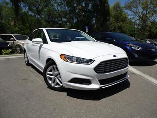 2016 Ford Fusion SE Tampa, Florida 6