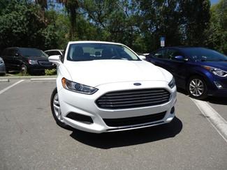 2016 Ford Fusion SE Tampa, Florida 7