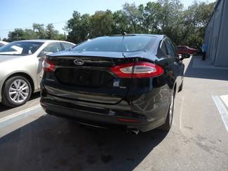 2016 Ford Fusion SE Tampa, Florida 12