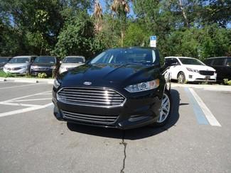 2016 Ford Fusion SE Tampa, Florida 5