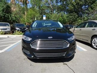 2016 Ford Fusion SE Tampa, Florida 8
