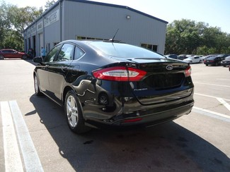 2016 Ford Fusion SE Tampa, Florida 9